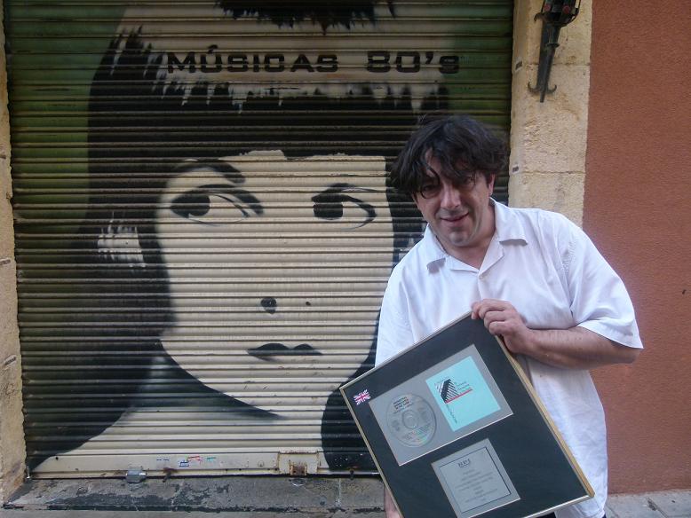 Jose (Pandora's Box): 'Cuando decidí abrir un bar de música de los 80, muchos me dijeron que hacía e...