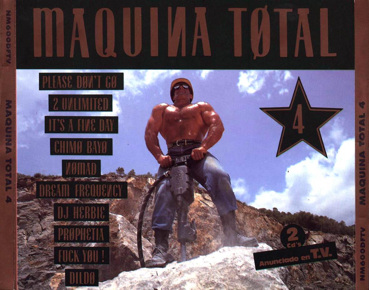 Tres canciones, 106: Bocata de clembuterol