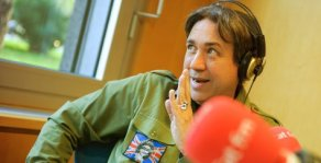 Jordi Tardà: 'Keith Richards se giró y, de espaldas al público, me dedicó el solo de 'Time is on my ...