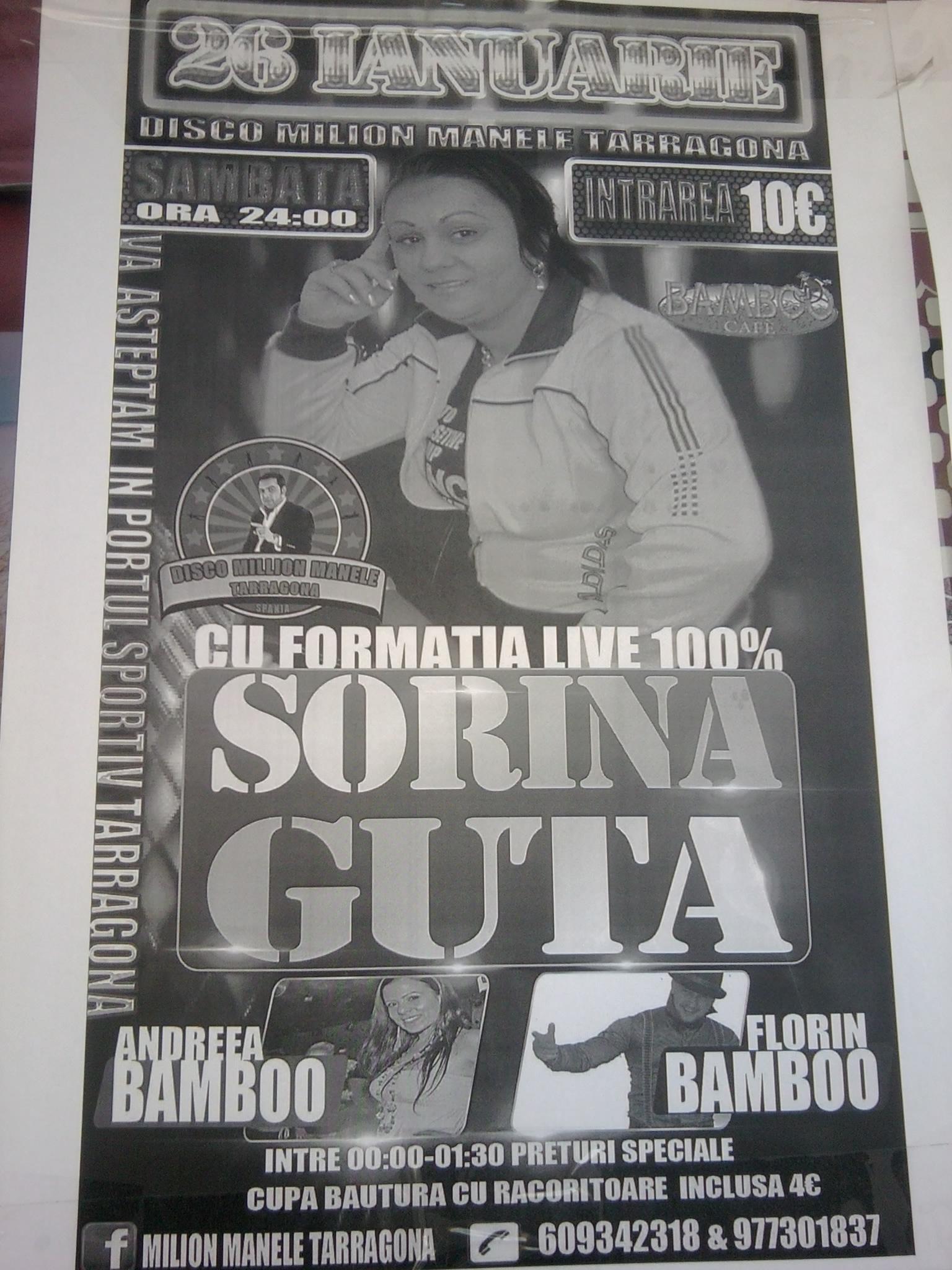 sorina guta