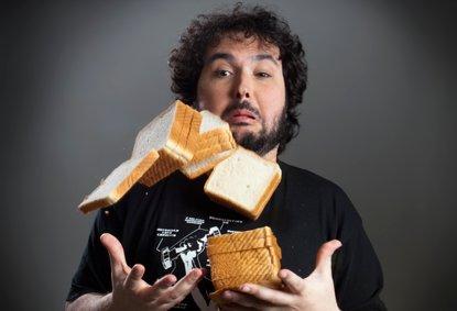Loulogio sandwich