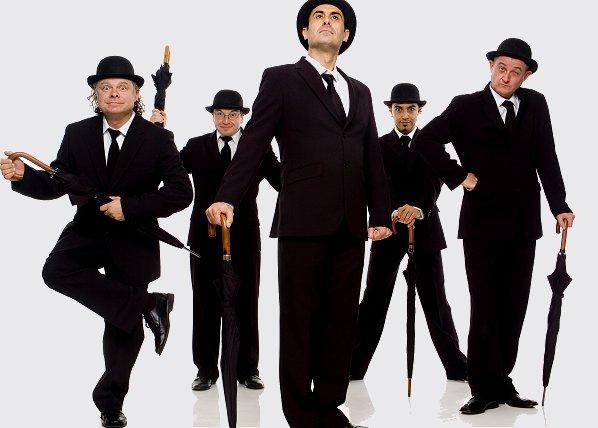 Monty Python - Imprebís
