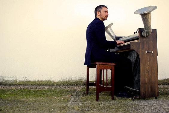 artur piano