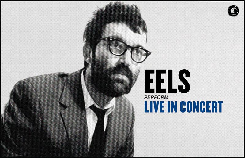 Eels live