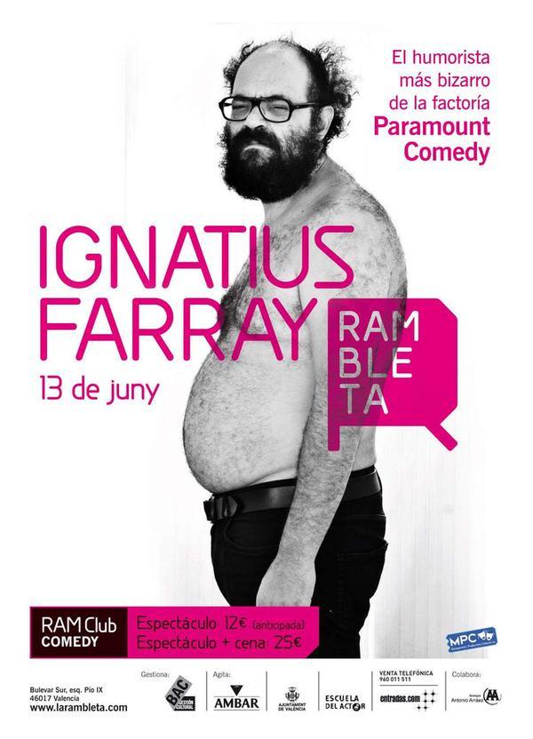 Ignatius Rambleta