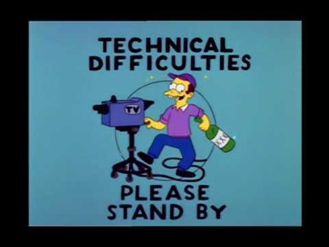 Dificultades técnicas