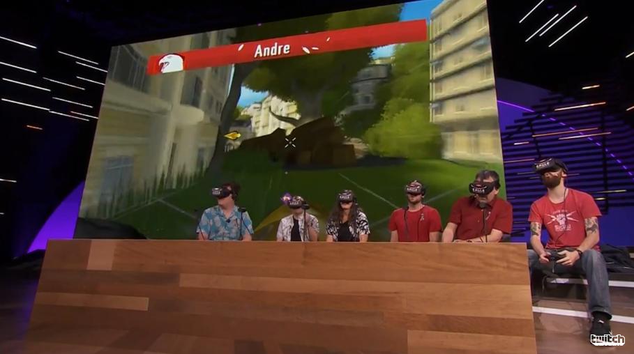 Eagle-Flight-VR-on-stage-demo